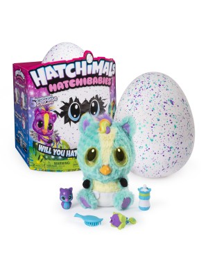 HATCHIMALS HATCHIBABIES PONETTE, , , .