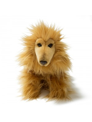 Hamleys Afghan Hound Soft Toy, , , .