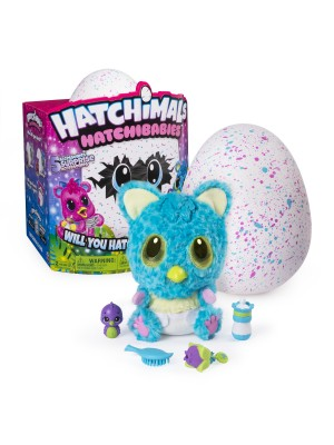 HATCHIMALS HATCHIBABIES CHEETREE, , , .