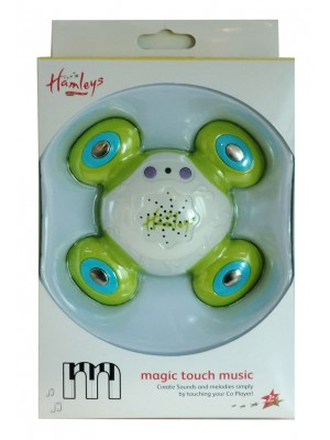 Hamleys Magic Music Touch Me, , , .