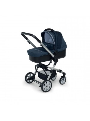SUPERTRES TRAVEL SYSTEM JEANS BLU, , , .