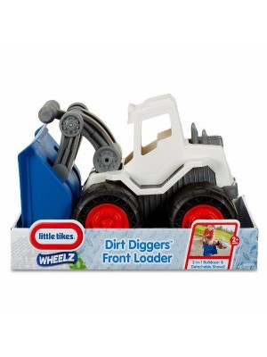 LITTLE TIKES DIRT DIGGERS, , , .