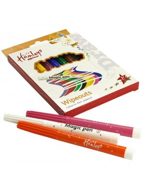 Hamleys Wipeout Magic Pens, , , .