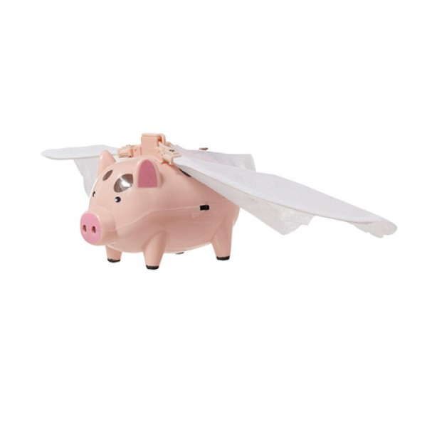 Hamleys Flying Pig, HM00112, , .