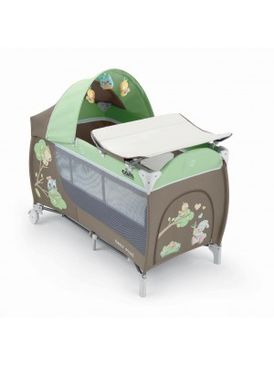 DAILY PLUS COMPLETE COT SYSTEM, , , .