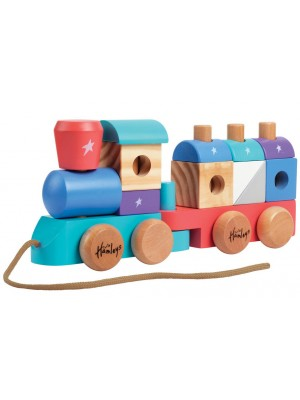 Hamleys First Train & Carriage, , , .
