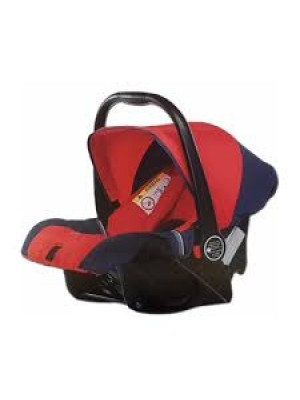SUPERTRES CAR SEAT RED, , , .