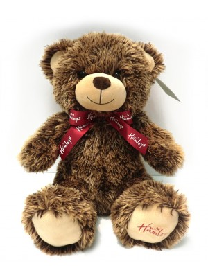 Hamleys Mocha Bear, , , .