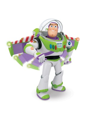 BUZZ LIGHT YEAR-MOVING HEAD, , , .