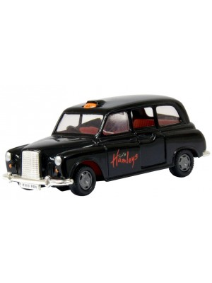 Hamleys London Black Taxi, , , .