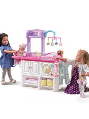 LOVE & CARE DELUXE NURSERY, , , .