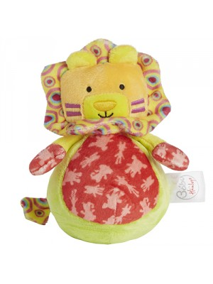 Hamleys Little Lion Chime Wiggle Ball, , , .