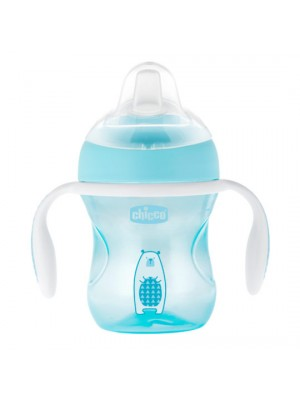 Transition Cup – 4 Months - Boy Blue, , , .