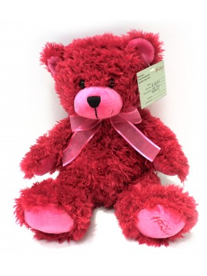 Hamleys Raspberry Bear, , , .