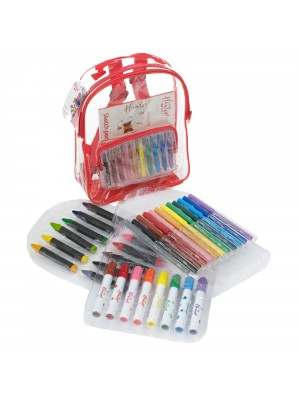 Hamleys Artist's Backpack, , , .