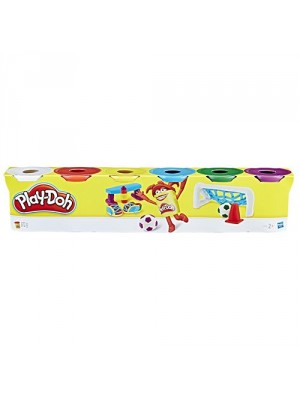 PLAYDOH 8 PACK COMPOUND, , , .