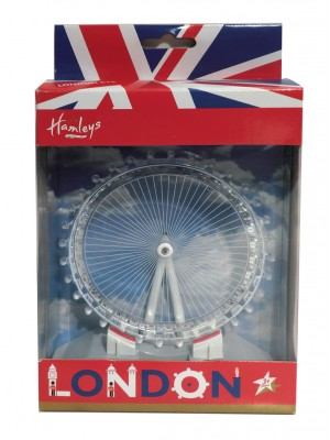 Hamleys London Eye, , , .