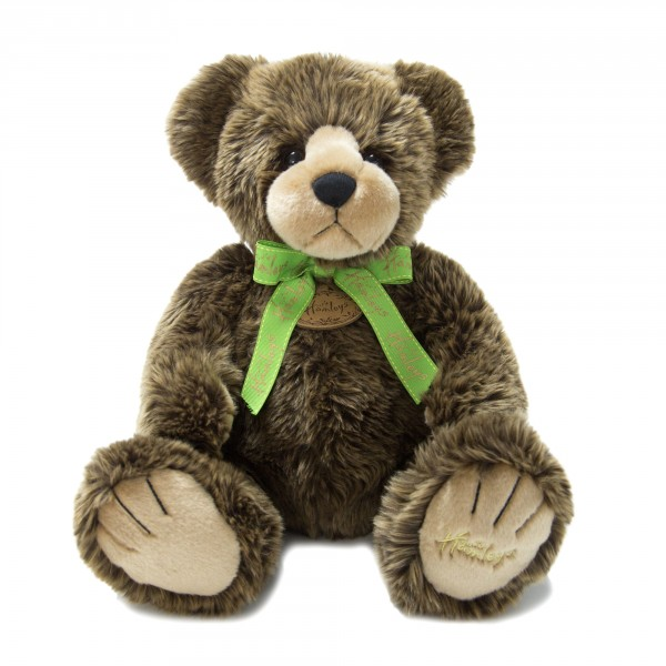 HAMLEYS BEAR BROWNIE P, 101352, , .