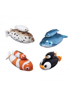 Hamleys Dippy Divers Bath Toys, , , .