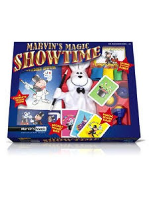 MARVIN SHOWTIME TRICKS, , , .