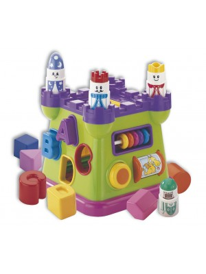 Bloomy Activity Castle, , , .