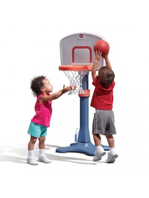 Shootin' Hoops Junior Basketball Set, , , .