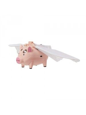 Hamleys Flying Pig, , , .