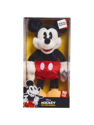 DISNEY MICKEY 90TH DELUXE LARGE PLUSH, , , .