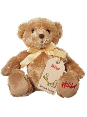 Hamleys Waffles Bear, , , .
