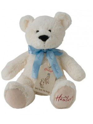 Hamleys Buttermilk Bear, , , .