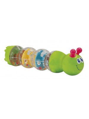 Bloomy Caterpillar Rattle, , , .