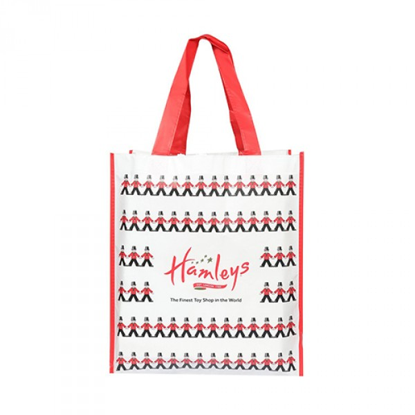 Hamleys Shopper Bag, HM00274, , .
