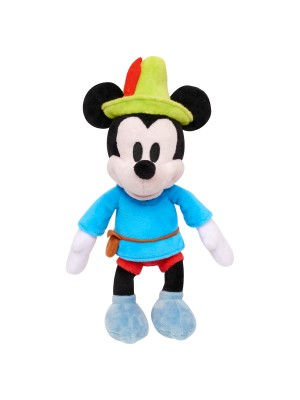 DISNEY MICKEY 90TH PLUSH COLLECTOR SET, , , .
