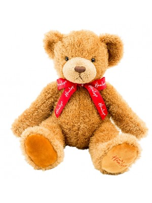 Hamleys Ginger Bear, , , .