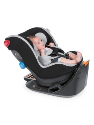 2Easy Car Seat - Jet Black, , , .