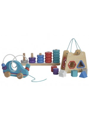 Hamleys Learn & Play Gift Set, , , .