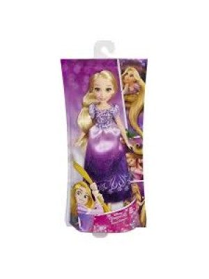 Disney Princess Royal Shimmer Rapunzel Doll, , , .