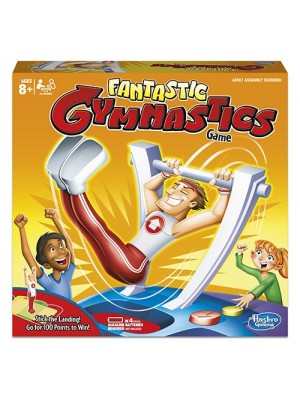 FANTASTIC GYMNASTICS GAME, , , .