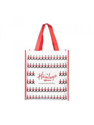 Hamleys Shopper Bag, , , .