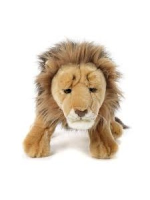 HAMLEYS LION LEONARDO, , , .