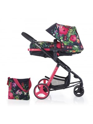WOW WOOP TRAVEL SYSTEM- TROPICO, , , .