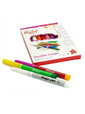 Hamleys Double Magic Pens, , , .