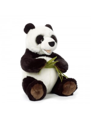 Hamleys Ping Ping Panda Soft Toy, , , .