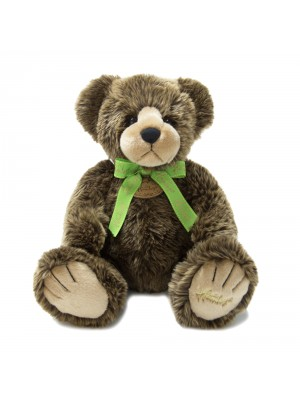 HAMLEYS BEAR BROWNIE P, , , .