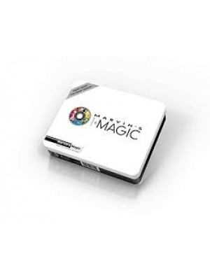 MARVIN`S MAGIC IMAGIC TIN, , , .