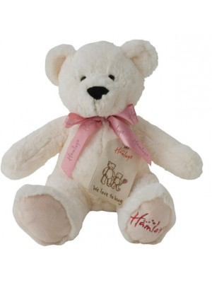 Hamleys Meringue Bear, , , .