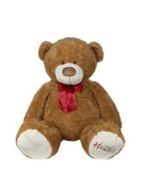 Hamleys Bakewell Bear, , , .