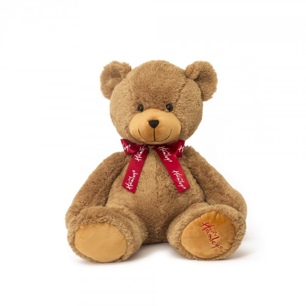 Hamleys Florentine Bear, 101162, , .