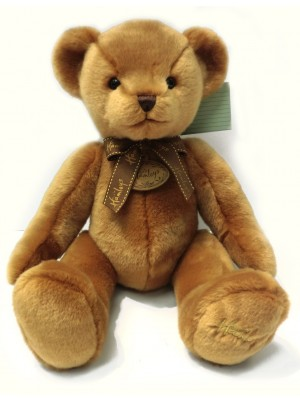 Hamleys Pecan Bear, , , .