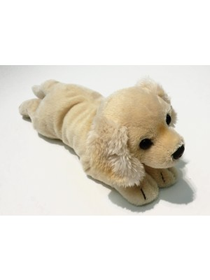 Hamleys Small Retriever Soft Toy, , , .